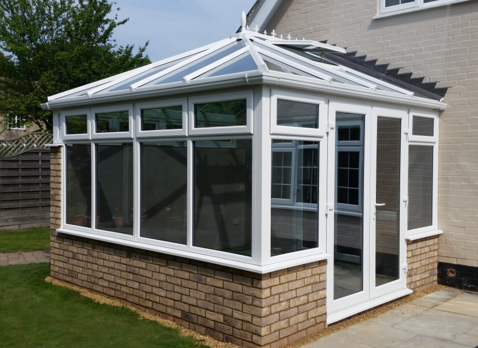 Conservatories by langleys conservatories and windows ltd Factors to consider before building a conservatory