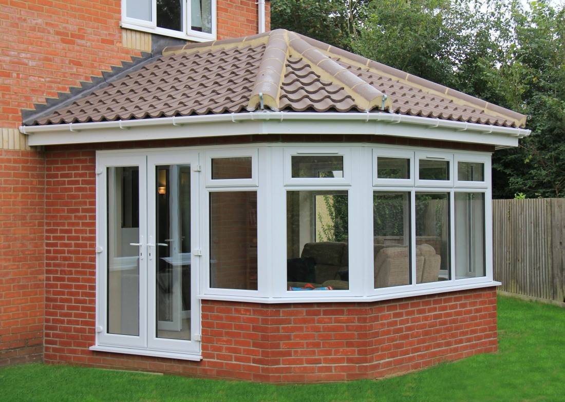 cheaper d2ce8 3776d Langleys Conservatories | Windows, Doors and Extensions